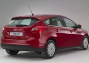 Ford lanceert Focus Econetic en Fiesta Econetic Technology