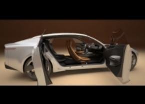 Meer beeld: Kia GT Concept en Rio driedeurs