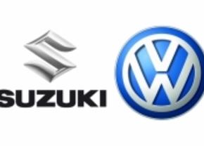 Barsten in huwelijk VW en Suzuki