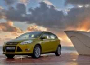 Ford Focus krijgt kleine 1.0 EcoBoost