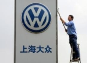 Volkswagen investeert 62,4 miljard in 5 jaar