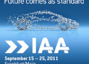 IAA Frankfurt 2011 trok 10 procent meer bezoekers dan vorige editie