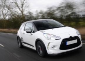 Superchip doet wat extra met de Citroën DS3 Racing