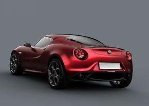 Alfa Romeo pompt 300 pk uit een 1.8 blok