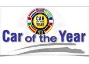 Longlist kandidaten Car of the Year 2012 bekend