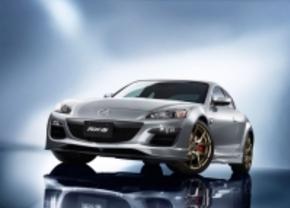 Mazda RX-8 Spirit R 2011