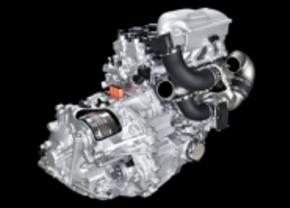 Nissan werkt aan nieuwe 2.5l turbo hybridemotor en nieuwe CVT