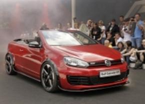 Volkswagen toont twee nieuwe productiemodellen in Detroit
