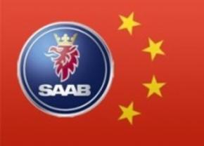 Chinezen willen Saab overkopen, Saab weigert
