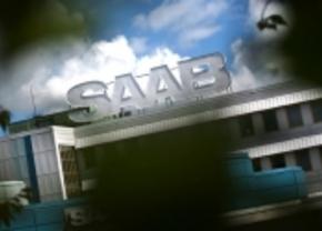 Saab breekt met alles en iedereen