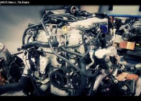 Nissan Juke krijgt 480 pk