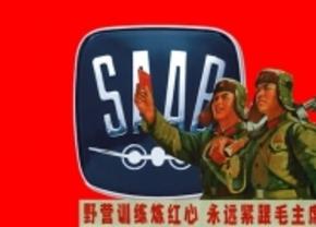 Saab verkocht aan chinezen