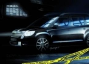 Skoda plant 2 nieuwe SUV's en Crossovers