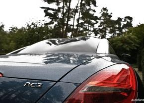 Peugeot zorgt voor RCZ met 245 pk