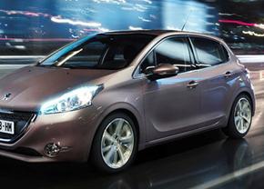 Officieel: Peugeot 208