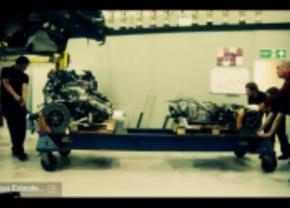 Nissan Juke R video 5
