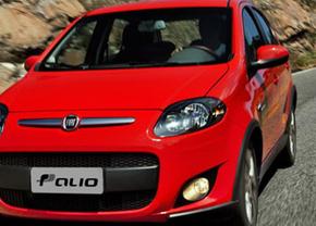 Officieel: Fiat Palio