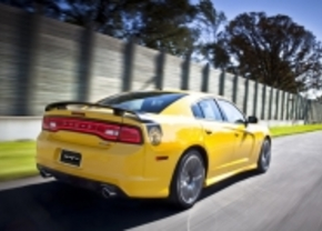 Dodge blaast ons omver met Charger SRT8 Super Bee