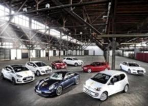 Auto Bild reikt Gouden Stuurwiel 2011 uit