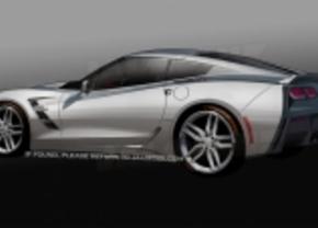 Corvette C7 ZR1 2014