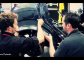 Nissan Juke R video 7