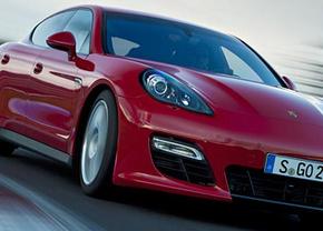 Officieel: Porsche Panamera GTS