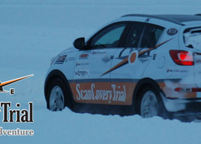 Autofans volgt Team Multibox in ScanCovery Trial 2012