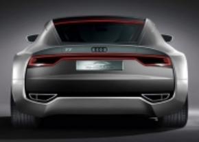 Toont Audi nieuw TT Concept in Tokio?