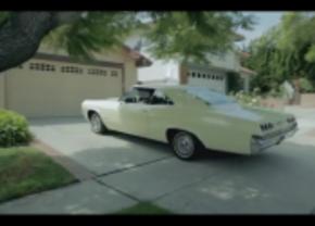 Chevrolet impala video