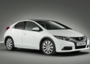 Honda heeft 1.6 eigen dieselmotor klaar