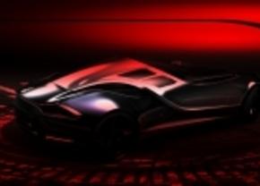 Alweer een nieuwe supercar: UP Design Vittoria
