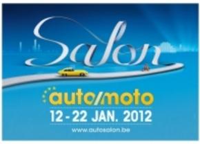 premières autosalon brussel 2012