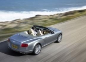 Zo klinkt Bentley's nieuwe V8