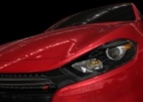 Dodge Dart is Alfa Giulietta voor de Amerikaan