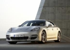Porsche behoudt zijn waarde het best