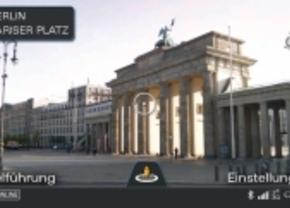 audi biedt google streetview aan in MMI