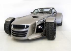 Donkervoort lanceert D8 GTO