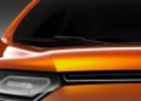 Ford EcoSport compact=