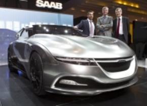Youngman wil onafhankelijke delen Saab kopen