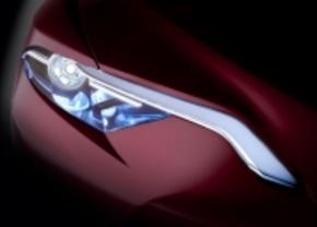 Teaser: Detroit krijgt Toyota NS4 Plug-in Hybrid te zien