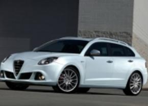 Alfa Romeo denkt aan Giulietta Sportwagon