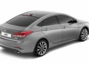Hyundai op het autosalon 2012