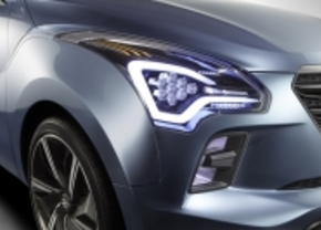 Hyundai HND-7 Hexa Space toont MPV van de toekomst