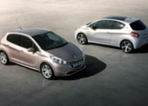 Peugeot 208 kent zijn prijs: Vanaf 13.480 euro