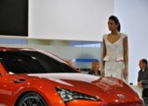 autosalon 2012 favoriete wagen