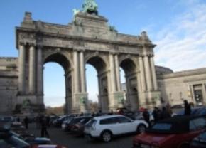 We Are Saab-bijeenkomst trekt 100 Belgische liefhebbers