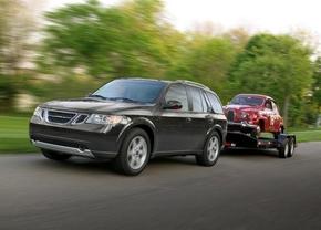 Verkoop auto's Saab-museum van start