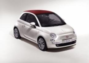 Fiat 500 vijfdeurs