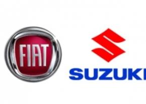 Suzuki breekt met VW, gaat verder met Fiat
