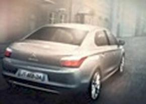 Citroën Id gelekt 2013